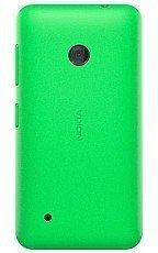 Obudowa Nokia CC-3084 Zielona do Lumia 530