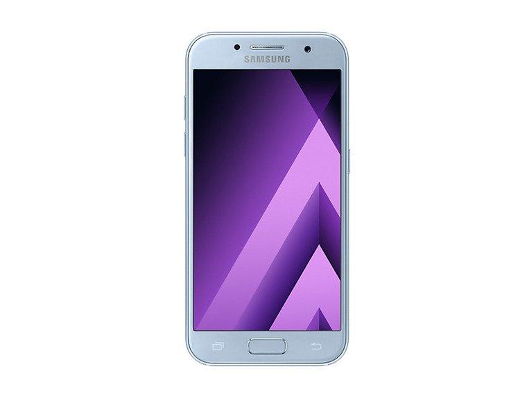 Samsung Galaxy A3 (2017) Niebieski (Blue Mist) SM-A320F